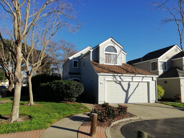 1002 Armitage St, Alameda, CA 94502 (#ML81694163) :: The Dale Warfel Real Estate Network