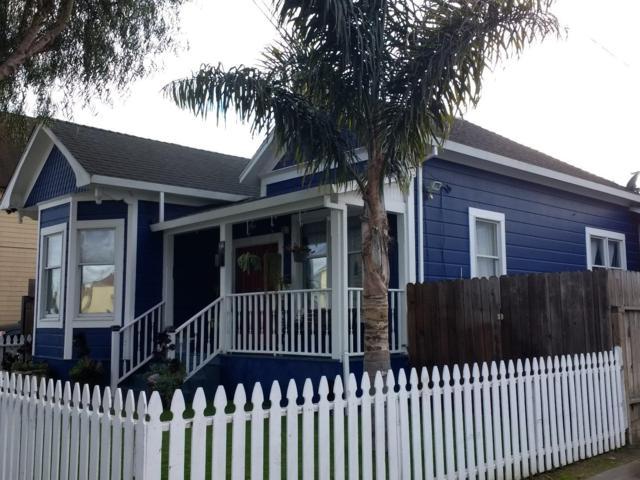 68 West St, Salinas, CA 93901 (#ML81694302) :: Intero Real Estate