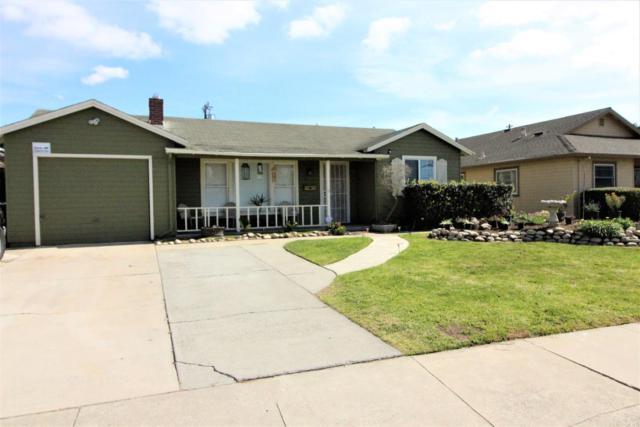 250 Dororo Dr, Salinas, CA 93906 (#ML81694362) :: The Dale Warfel Real Estate Network