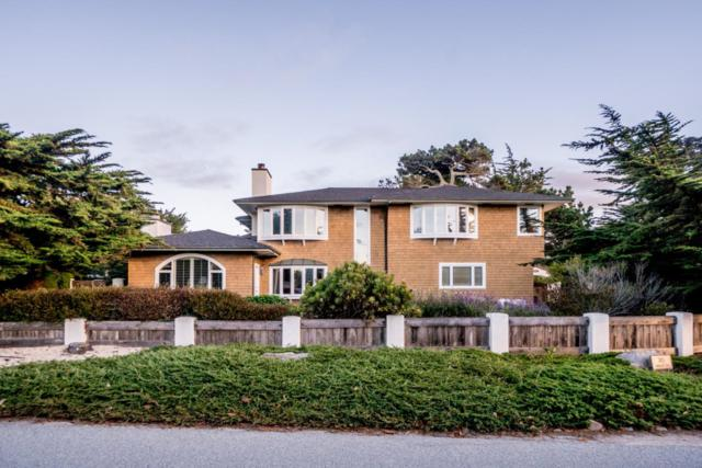 3011 Cormorant Rd, Pebble Beach, CA 93953 (#ML81694425) :: von Kaenel Real Estate Group