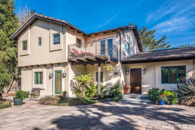 26157 Atherton Dr, Carmel, CA 93923 (#ML81694443) :: Brett Jennings Real Estate Experts