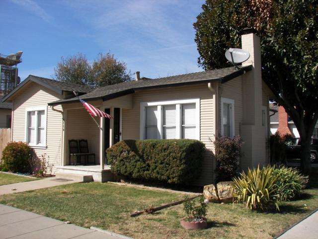 119 E San Luis St, Salinas, CA 93901 (#ML81694449) :: Intero Real Estate