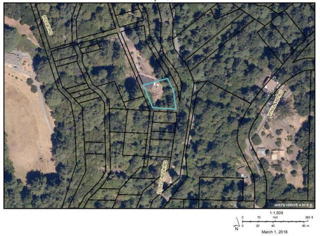 00 Love Creek Rd, Ben Lomond, CA 95005 (#ML81694485) :: The Dale Warfel Real Estate Network