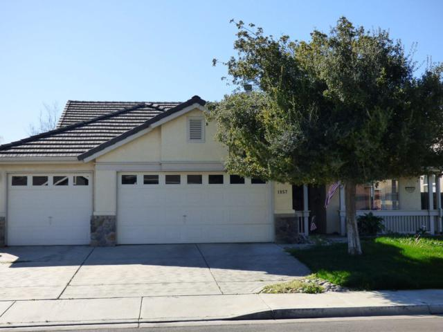 1857 Loma Linda Cir, Los Banos, CA 93635 (#ML81694558) :: The Dale Warfel Real Estate Network
