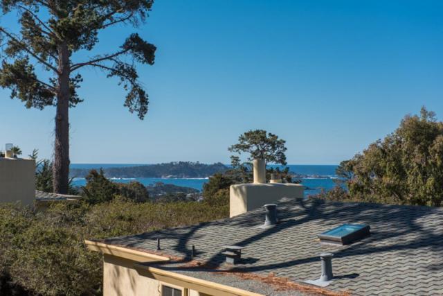 0 Mission & 3rd Sw Corner A1, Carmel, CA 93921 (#ML81694559) :: The Goss Real Estate Group, Keller Williams Bay Area Estates