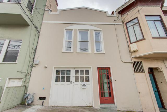 2725 20th St, San Francisco, CA 94110 (#ML81694583) :: von Kaenel Real Estate Group