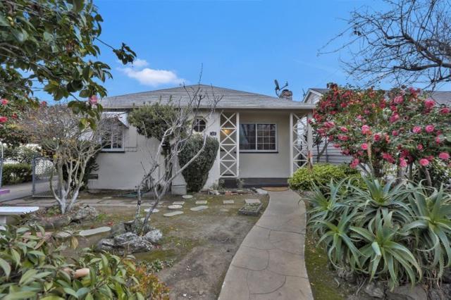 23 S Idaho St, San Mateo, CA 94401 (#ML81694618) :: The Dale Warfel Real Estate Network