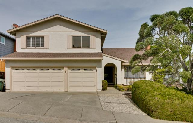 4 Elder Dr, Belmont, CA 94002 (#ML81694644) :: The Gilmartin Group