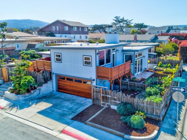 120 Surf Way, Monterey, CA 93940 (#ML81694940) :: Intero Real Estate