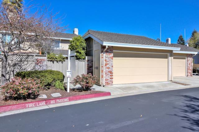 285 Marlin Ct, Aptos, CA 95003 (#ML81694942) :: The Kulda Real Estate Group