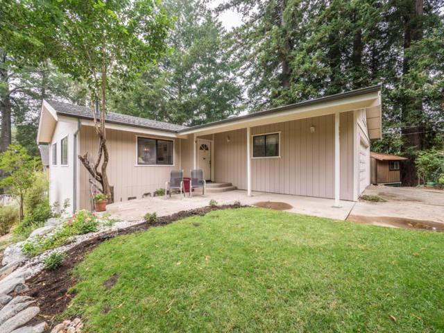 515 Debbie Ct, Boulder Creek, CA 95006 (#ML81694977) :: Intero Real Estate