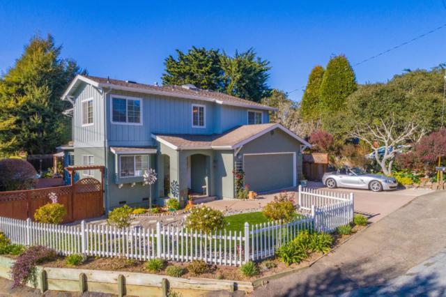 3 Escuela Rd, La Selva Beach, CA 95076 (#ML81695020) :: The Dale Warfel Real Estate Network