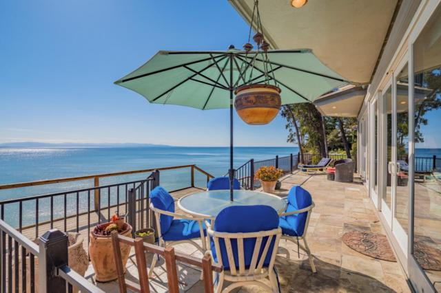 108 Grove Ln, Capitola, CA 95010 (#ML81695067) :: The Dale Warfel Real Estate Network