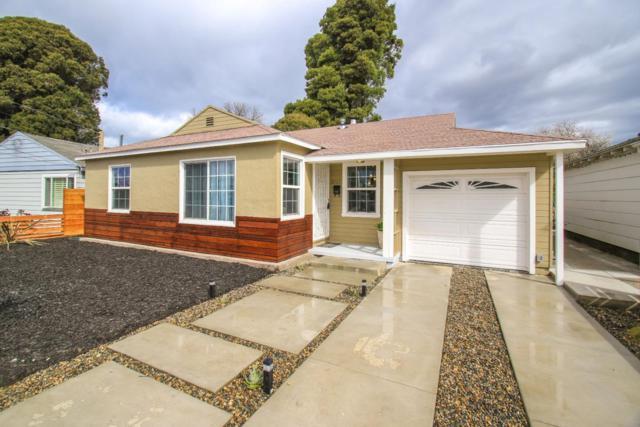 2735 Greenwood Dr, San Pablo, CA 94806 (#ML81695161) :: The Dale Warfel Real Estate Network