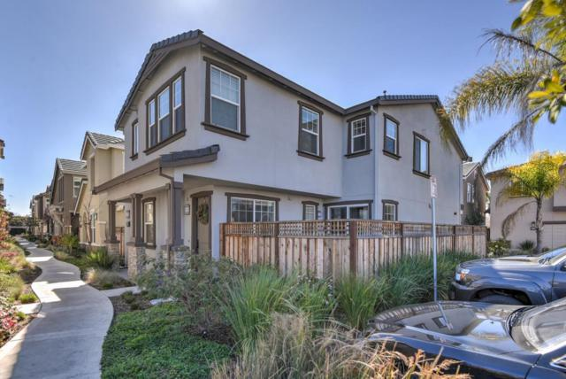 632 Montage Cir, East Palo Alto, CA 94303 (#ML81695188) :: von Kaenel Real Estate Group