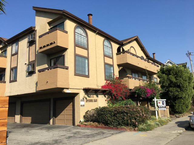 711 S Bayshore Blvd 16, San Mateo, CA 94401 (#ML81695218) :: The Gilmartin Group