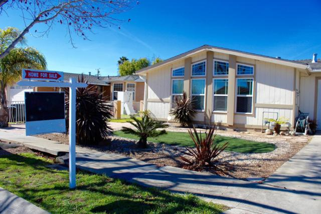 1733 1st Ave, Salinas, CA 93905 (#ML81695237) :: von Kaenel Real Estate Group