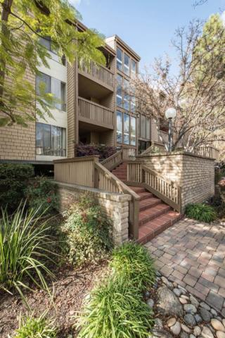 49 Showers Dr J316, Mountain View, CA 94040 (#ML81695246) :: von Kaenel Real Estate Group