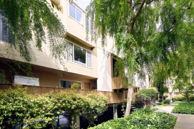 460 Auburn Way 20, San Jose, CA 95129 (#ML81695418) :: The Kulda Real Estate Group