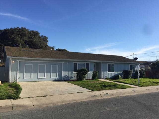 611 Apple Ave, Greenfield, CA 93927 (#ML81695466) :: Strock Real Estate