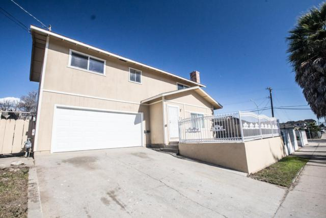 845 Garner Ave, Salinas, CA 93905 (#ML81695531) :: Intero Real Estate