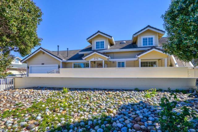 1106 Darlene Dr, Santa Cruz, CA 95062 (#ML81695549) :: von Kaenel Real Estate Group