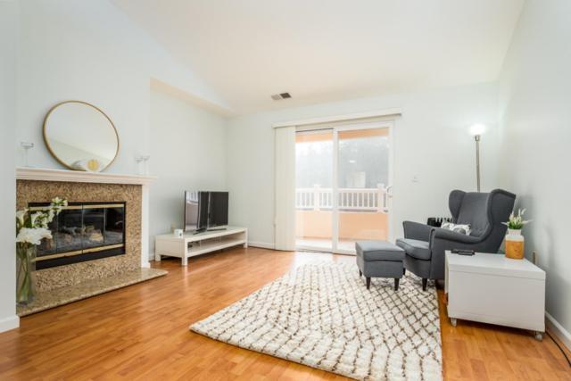 3721 Carter Dr 1305, South San Francisco, CA 94080 (#ML81695579) :: von Kaenel Real Estate Group