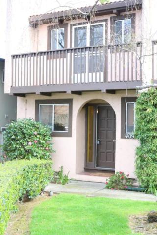 409 Oak Ave, Redwood City, CA 94061 (#ML81695597) :: The Dale Warfel Real Estate Network