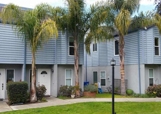 533 Broadway 2, Santa Cruz, CA 95060 (#ML81695619) :: von Kaenel Real Estate Group