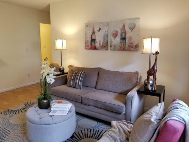 401 Piccadilly Pl 9, San Bruno, CA 94066 (#ML81695623) :: von Kaenel Real Estate Group