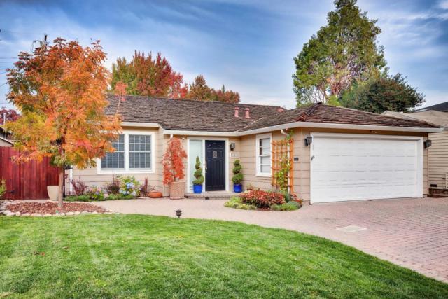 121 Bay Rd, Menlo Park, CA 94025 (#ML81695722) :: The Dale Warfel Real Estate Network