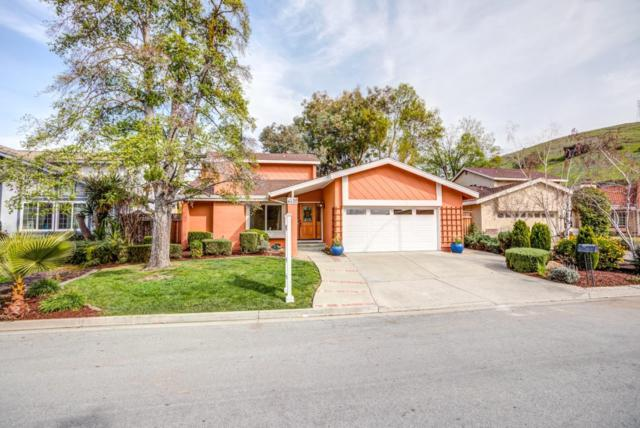 6432 Standridge Ct, San Jose, CA 95123 (#ML81695773) :: Astute Realty Inc