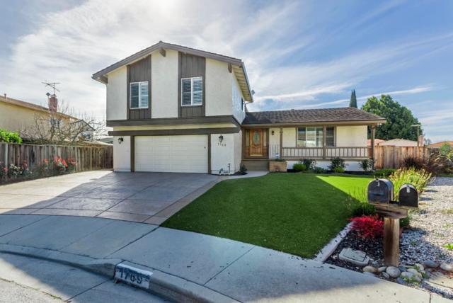 1769 Cape Jasmine Pl, San Jose, CA 95133 (#ML81695792) :: The Dale Warfel Real Estate Network