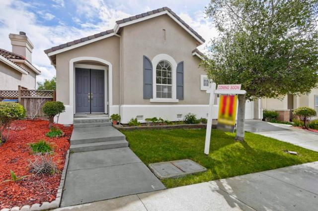 742 Sirica Ct, San Jose, CA 95138 (#ML81695798) :: Astute Realty Inc