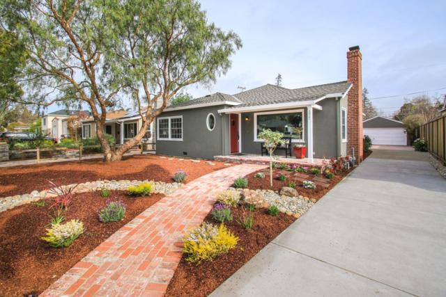 277 Jeter St, Redwood City, CA 94062 (#ML81695816) :: The Kulda Real Estate Group