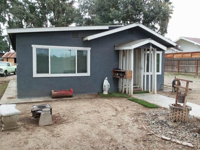 21520 Ingomar Grade, Los Banos, CA 93635 (#ML81695819) :: The Dale Warfel Real Estate Network