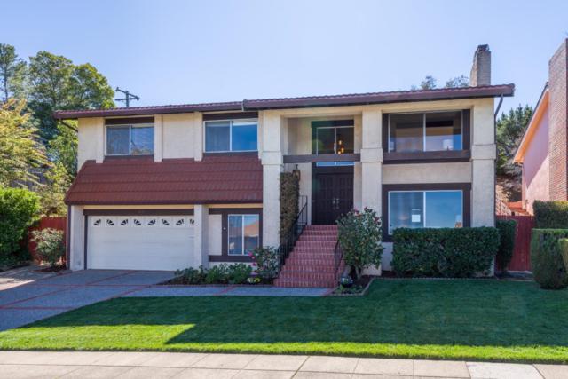 825 W Hillsdale Blvd, San Mateo, CA 94403 (#ML81695839) :: von Kaenel Real Estate Group