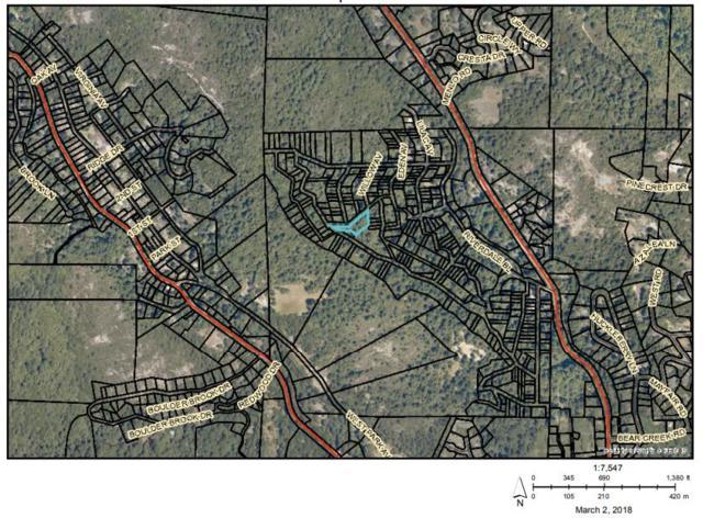 0 Springdale, Boulder Creek, CA 95006 (#ML81695855) :: Intero Real Estate