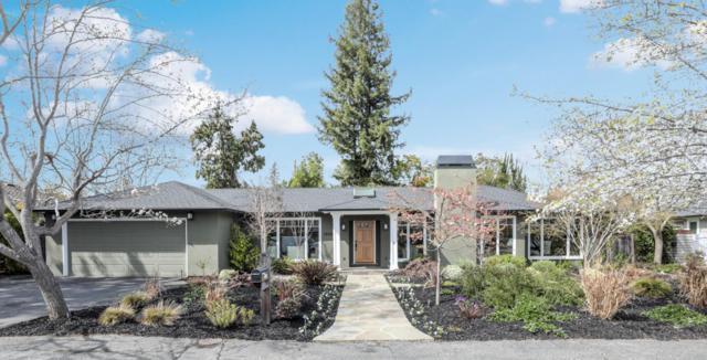 1806 Edgewood Ln, Menlo Park, CA 94025 (#ML81695858) :: Brett Jennings Real Estate Experts