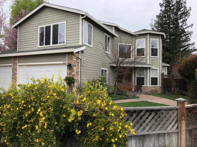 2000 Cedar Ave, Menlo Park, CA 94025 (#ML81695865) :: Brett Jennings Real Estate Experts