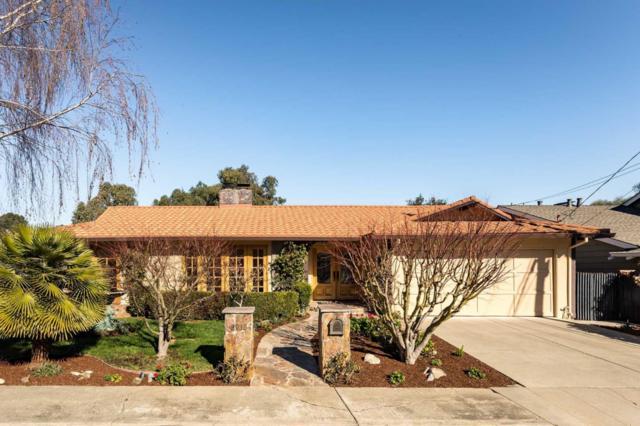 2932 Sherwood Dr, San Carlos, CA 94070 (#ML81695879) :: Brett Jennings Real Estate Experts