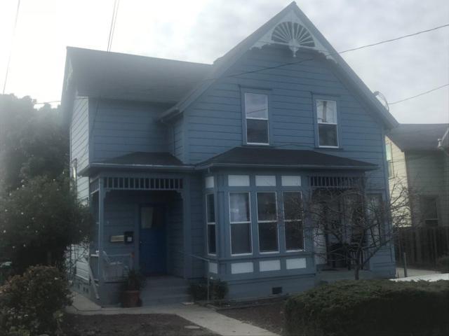 821 Riverside Ave, Santa Cruz, CA 95060 (#ML81695882) :: von Kaenel Real Estate Group