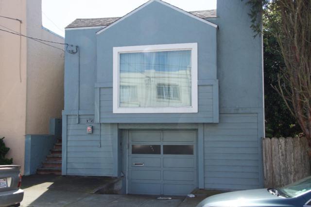 457 Citrus Ave, Daly City, CA 94014 (#ML81695895) :: Brett Jennings Real Estate Experts