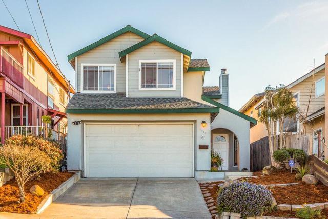 1062 Amador Ave, Seaside, CA 93955 (#ML81695920) :: The Dale Warfel Real Estate Network