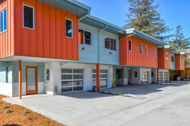 101 Jewell St 7, Santa Cruz, CA 95060 (#ML81695927) :: von Kaenel Real Estate Group