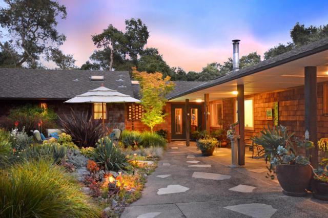 256 Meadow Rd, Santa Cruz, CA 95060 (#ML81695956) :: von Kaenel Real Estate Group