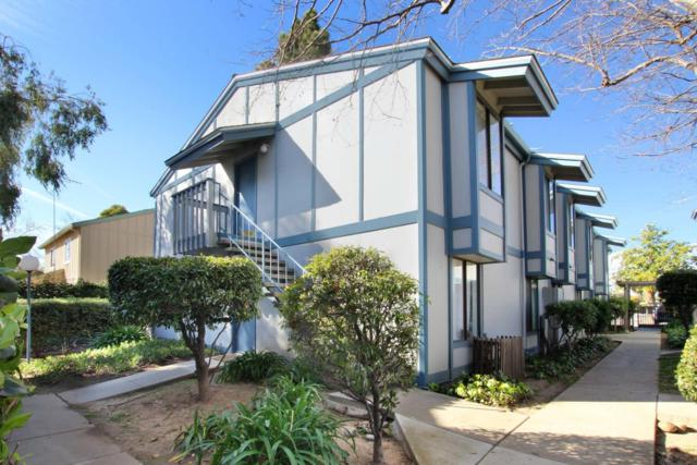 1925 46th Ave 116, Capitola, CA 95010 (#ML81695957) :: von Kaenel Real Estate Group