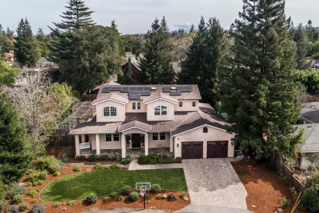 858 Hierra Court, Los Altos, CA 94024 (#ML81696002) :: Brett Jennings Real Estate Experts