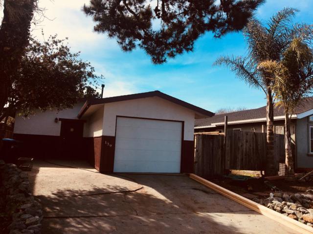139 Merced Ave, Santa Cruz, CA 95060 (#ML81696003) :: von Kaenel Real Estate Group