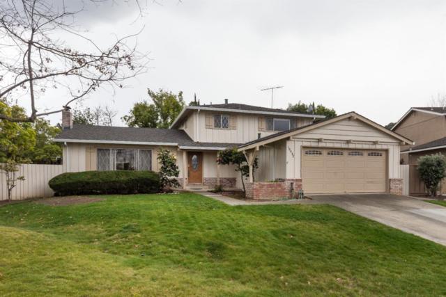 10932 N Leavesley Pl, Cupertino, CA 95014 (#ML81696008) :: Brett Jennings Real Estate Experts